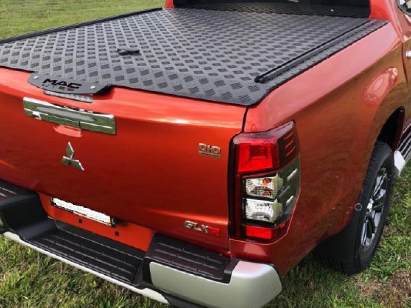 SUSD adds tough edge to Amarok | NZ SUV | Which SUV in NZ
